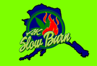 Ak Slow Burn Cannabis Outlet