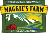 Maggies Farm Marijuana
