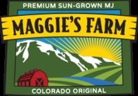 Maggies Farm Marijuana