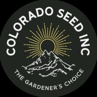 Colorado Seed Inc
